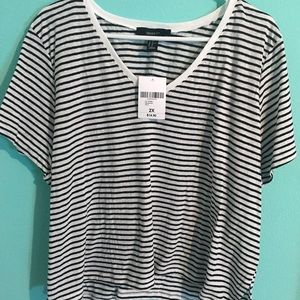 Forever 21 plus size shirt